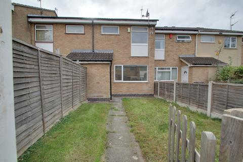 2 bedroom terraced house to rent - Balisfire Grove, Leicester