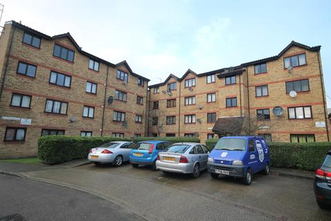 1 bedroom flat to rent - Myers Lane, London, , SE14 5RZ