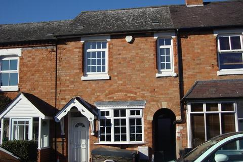 2 bedroom terraced house to rent - Station Road, Knowle, Solihull, B93 0HJ