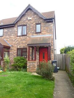 2 bedroom townhouse to rent - Hertford Way, Knowle, Solihull, B93 0PD