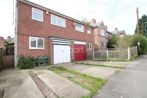 3 bedroom semi-detached house to rent - Kildare Road, St Anns, NG3