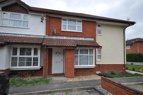 2 bedroom townhouse for sale - Harvard Close, Woodley, Reading, RG5 4UJ