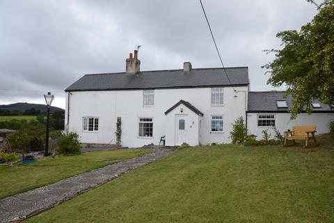 3 bedroom detached house for sale - Ffordd Trelan, Cilcain CH7