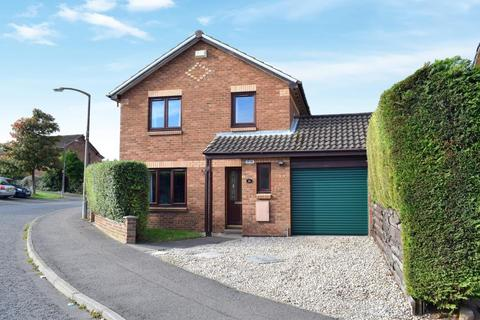3 bedroom detached house for sale - 10 Corbieshot, Duddingston, EH15 3RY