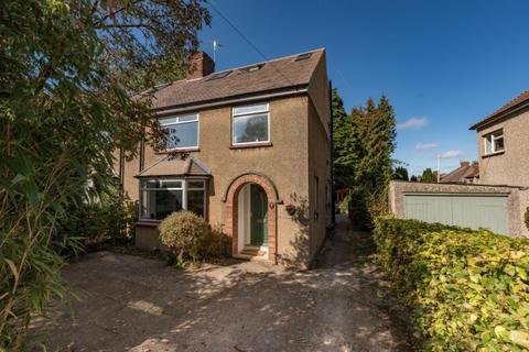 4 bedroom semi-detached house for sale - Franklin Road, Headington, Oxford, Oxfordshire