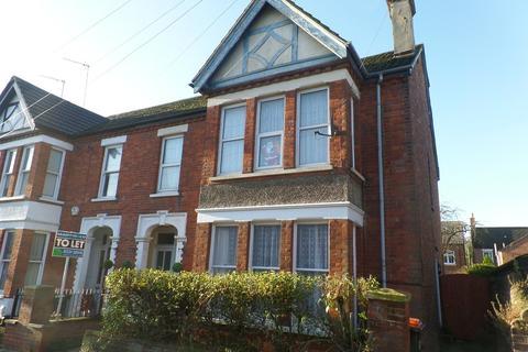 2 bedroom ground floor flat to rent - Spenser Road, Bedford