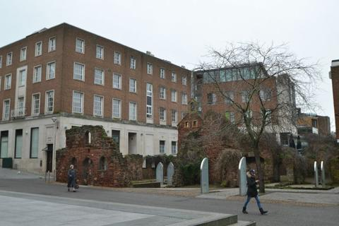1 bedroom flat to rent - BEDFORD HOUSE, PRINCESSHAY, EXETER, DEVON