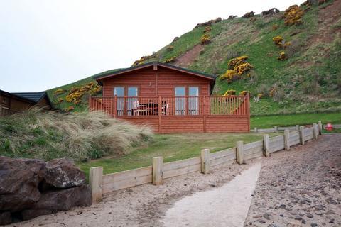 2 bedroom lodge for sale - Lodge B19, Pease Bay Leisure Park, Cockburnspath, Berwickshire