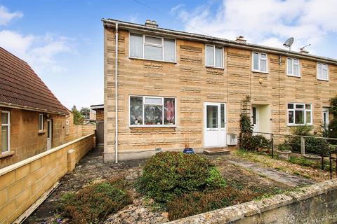 3 bedroom end of terrace house for sale - Oolite Road, Bath BA2
