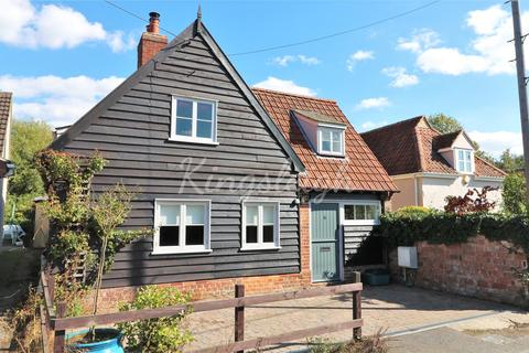 2 bedroom detached house for sale - Anchor Lane, The Heath, Colchester, Essex, CO7