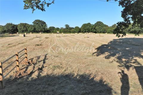 Land for sale - Bures Road, West Bergholt, Colchester, Essex, CO6