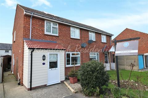 3 bedroom semi-detached house for sale - Parsons Field, Dedham, Colchester, Essex, CO7