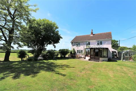 4 bedroom detached house for sale - Church Road, Little Bentley, Colchester, Essex, CO7