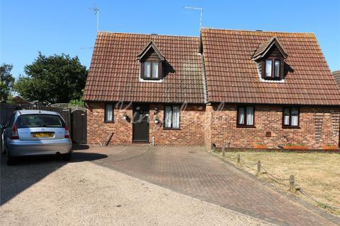 1 bedroom semi-detached house for sale - Turner Avenue, Lawford, Manningtree, Essex, CO11