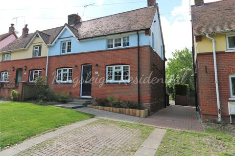 3 bedroom semi-detached house for sale - Wignall Street, Lawford, Manningtree, Essex, CO11