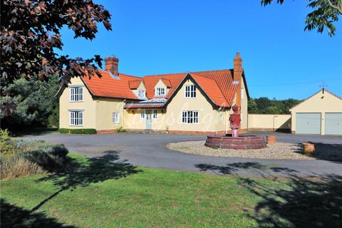 4 bedroom detached house for sale - Coles Oak Lane, Dedham, Colchester, Essex, CO7