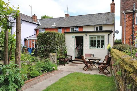 2 bedroom end of terrace house for sale - Upper Street, Stratford St. Mary, Colchester, Suffolk, CO7