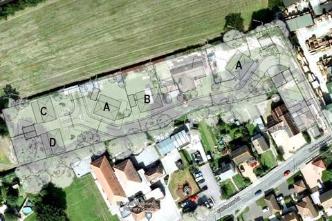 Land for sale - Colchester Road, Wix, Manningtree, Essex, CO11