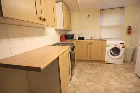 1 bedroom flat to rent - Carey Street, Reading - STUDIO FLAT LOCATED 5 MINS WALK TO TOWN AND WITH OFF ROAD PARKING