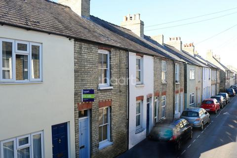 2 bedroom terraced house for sale - Catherine Street, Cambridge