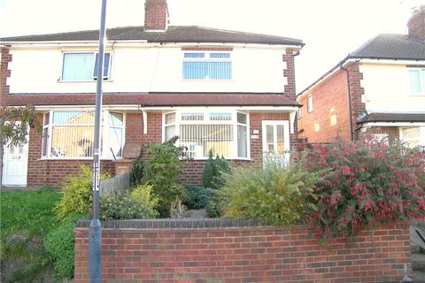 2 bedroom semi-detached house to rent - Silver Hill Road, Spondon