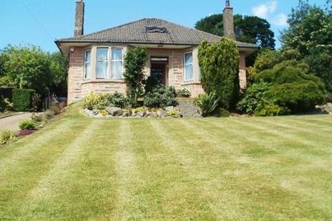 3 bedroom detached house for sale - Kirkton Avenue, Bathgate
