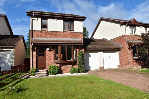 3 bedroom link detached house for sale - Kaims Brae, Livingston Village