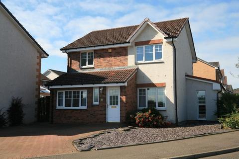 3 bedroom detached house for sale - Morgan Way, Armadale