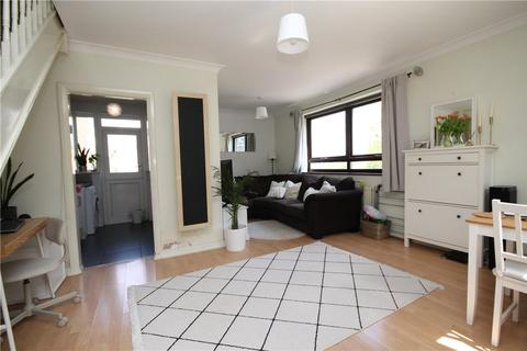 2 bedroom house to rent - Manningtree Close, Southfields, London, SW19