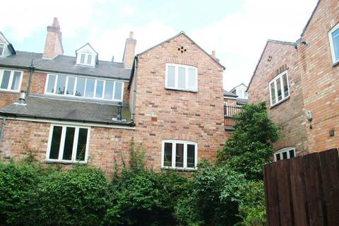 1 bedroom flat to rent - 224 North Sherwood Street Flat 8, NOTTINGHAM NG1 4EB