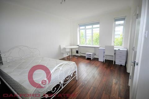 Studio to rent - Euston Road, Euston, London NW1