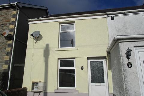 2 bedroom semi-detached house for sale - Gough Road, Ystalyfera, Swansea.
