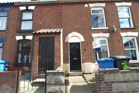 2 bedroom terraced house to rent - Silver Street, NORWICH
