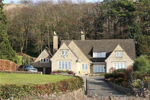 5 bedroom detached house for sale - Leckhampton Hill, Leckhampton, Cheltenham, GL53