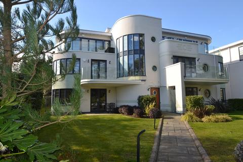 3 bedroom ground floor flat for sale - Escalada, 43 Cliff Drive, Canford Cliffs BH13
