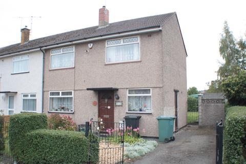 3 bedroom end of terrace house for sale - Sandburrows Road, Highridge, Bristol, BS13 8EE