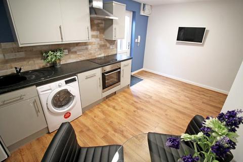 Studio to rent - 136 North Sherwood Street Flat 11, NOTTINGHAM NG1 4EF