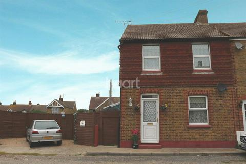 2 bedroom end of terrace house for sale - Lowfield Road