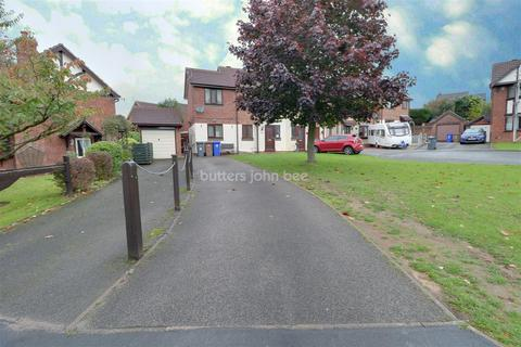 3 bedroom semi-detached house for sale - Holst Drive, Birches Head