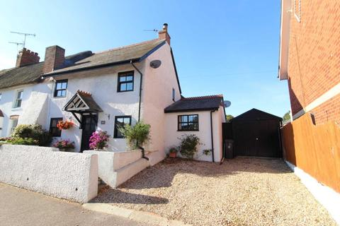4 bedroom cottage for sale - Withycombe Village Road