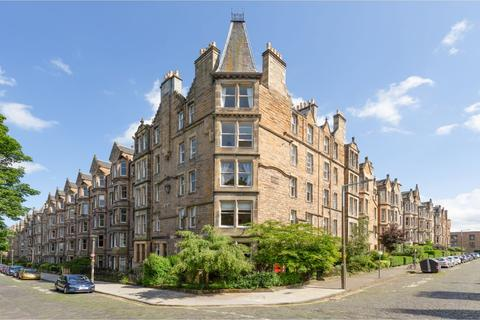 2 bedroom flat to rent - Warrender Park Terrace, Marchmont, Edinburgh, EH9 1EB
