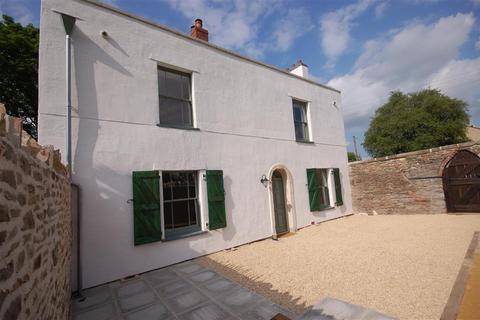 3 bedroom detached house to rent - Park Road, Kingswood, Bristol, BS15 1QU