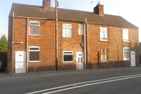 2 bedroom terraced house to rent - MAIN ROAD, LEABROOKS, DERBYSHIRE