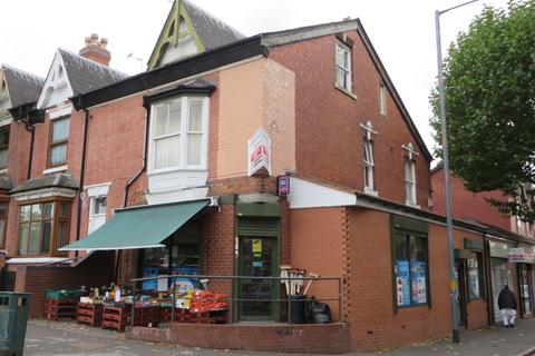 Convenience store to rent - Grove Lane, Handsworth, Birmingham B21