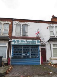 Takeaway to rent - Holyhead Road, Handsworth, Birmingham B21