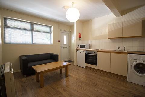 1 bedroom flat to rent - 136 North Sherwood Street Flat 6, NOTTINGHAM NG1 4EF
