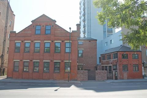 1 bedroom flat to rent - 106 Lower Parliament Street Flat 15, Byron Works, NOTTINGHAM NG1 1EH