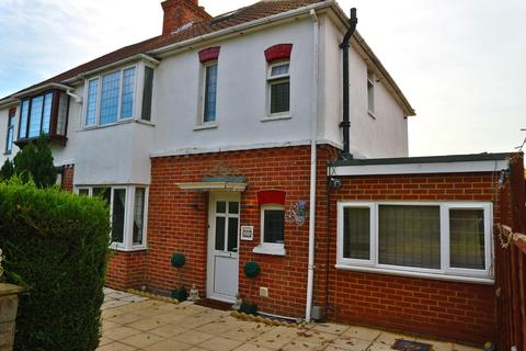 4 bedroom semi-detached house to rent - Anderson Avenue, Earley, Reading, RG6 1HB