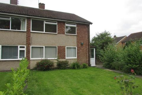 2 bedroom maisonette to rent - St Johns Close, Knowle