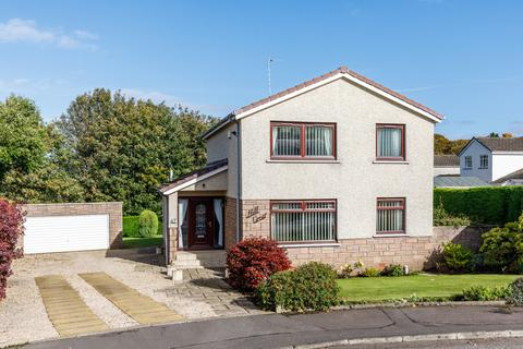 4 bedroom detached villa for sale - 47 Meadowhill, Newton Mearns, G77 6SZ